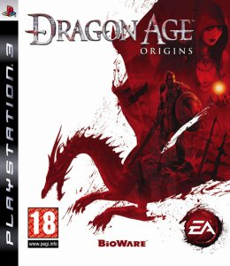Dragon Age: Origins til PlayStation 3