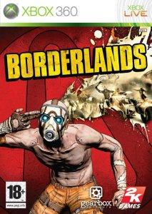 Borderlands til Xbox 360