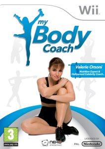 My Body Coach til Wii