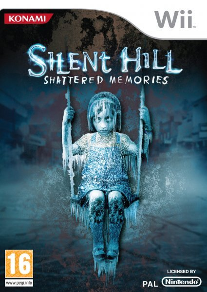 Silent Hill: Shattered Memories til Wii
