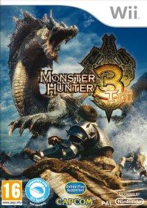 Monster Hunter Tri til Wii