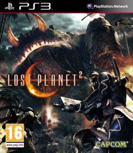 Lost Planet 2 til PlayStation 3
