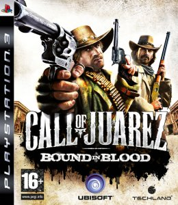 Call of Juarez: Bound in Blood til PlayStation 3