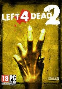 Left 4 Dead 2 til PC