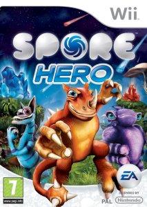 Spore Hero til Wii