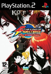 The King of Fighters Collection: The Orochi Saga til PlayStation 2