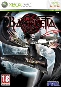 Bayonetta til Xbox 360