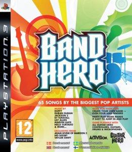 Band Hero til PlayStation 3