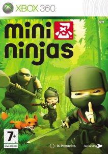 Mini Ninjas til PC