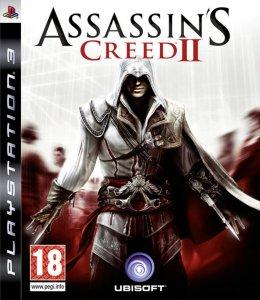 Assassin's Creed II til PlayStation 3