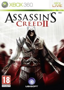 Assassin's Creed II til Xbox 360