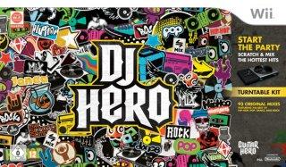 DJ Hero til Xbox 360