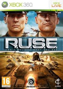 R.U.S.E. til Xbox 360