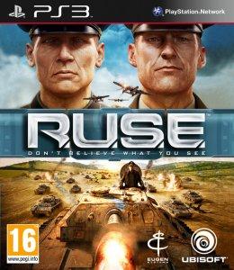 R.U.S.E. til PlayStation 3