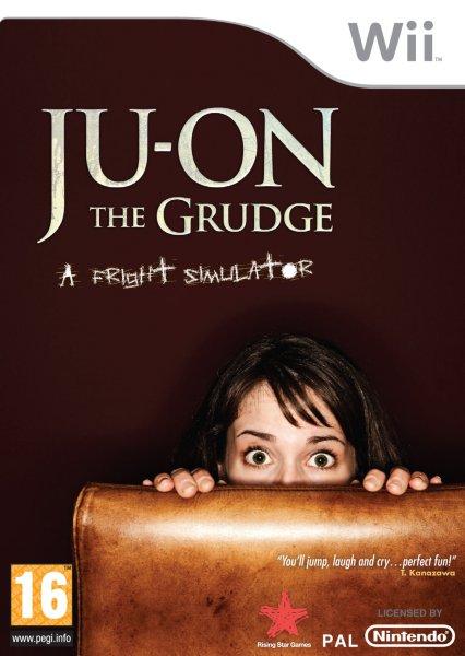 Ju-on: The Grudge til Wii