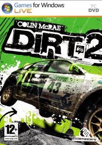 Colin McRae: Dirt 2 til PC