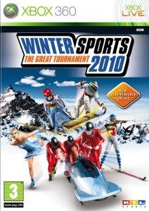 Winter Sports 2010 til Xbox 360