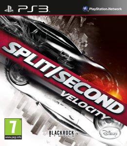 Split/Second: Velocity til PlayStation 3