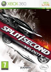 Split/Second: Velocity til Xbox 360