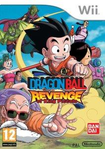Dragon Ball: Revenge of King Piccolo til Wii
