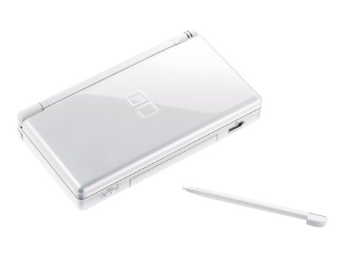 Nintendo DS Lite (White)