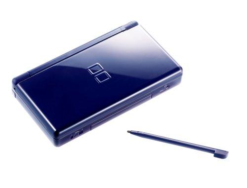 Nintendo DS Lite (Navy)