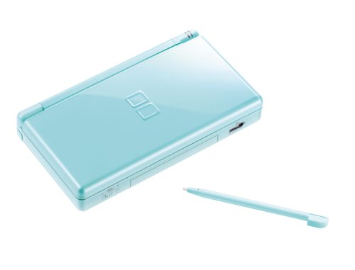 Nintendo DS Lite (Ice)