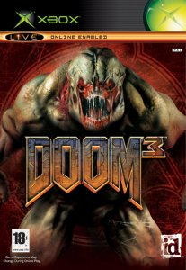 Doom 3 til Xbox
