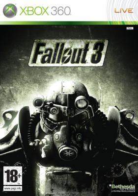 Fallout 3 til Xbox 360