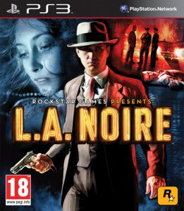 L.A. Noire til PlayStation 3