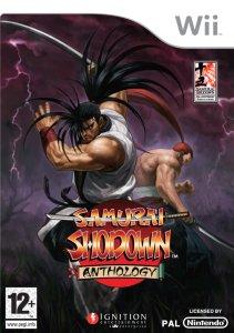 Samurai Showdown Anthology til Wii