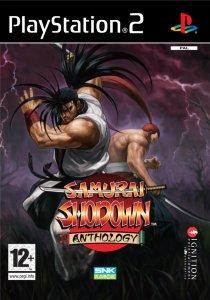 Samurai Showdown Anthology til PlayStation 2