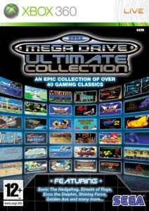 Sega Mega Drive: Ultimate Collection  til Xbox 360