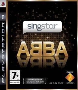 SingStar ABBA til PlayStation 3