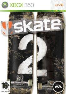 Skate 2 til Xbox 360