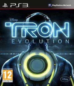 Tron: Evolution til PlayStation 3