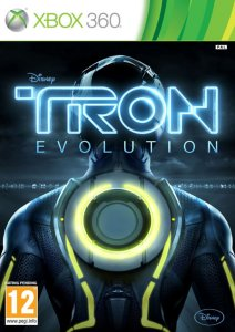 Tron: Evolution til Xbox 360