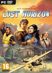 Lost Horizon til PC