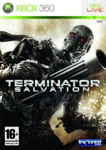 Terminator Salvation til Xbox 360