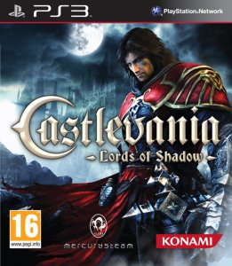 Castlevania: Lords of Shadow til PlayStation 3