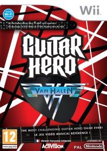 Guitar Hero: Van Halen til Wii