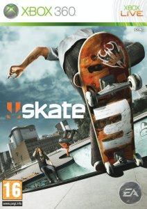 Skate 3 til Xbox 360