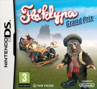 Flåklypa Grand Prix til DS
