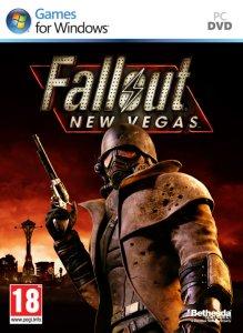 Fallout: New Vegas til PC