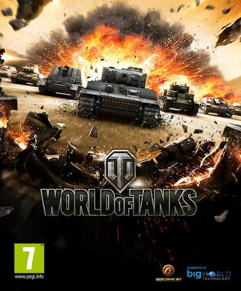 World of Tanks til PC
