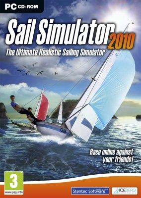 Sail Simulator 2010 til PC