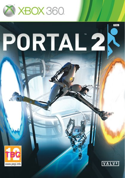 Portal 2 til Xbox 360