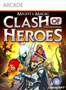 Might & Magic: Clash of Heroes til Xbox 360