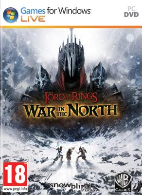 Lord of the Rings: War in the North til PlayStation 3