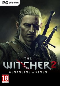 The Witcher 2: Assassins of Kings til PC